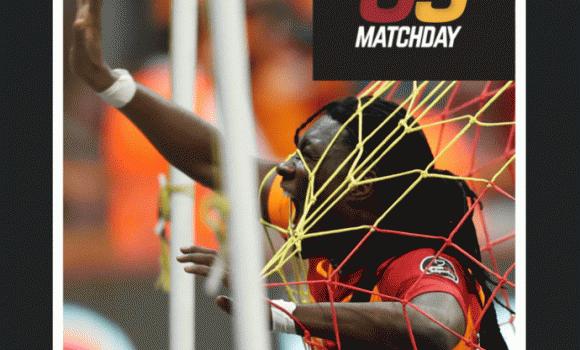 GS Matchday Ekran Görüntüleri - 2