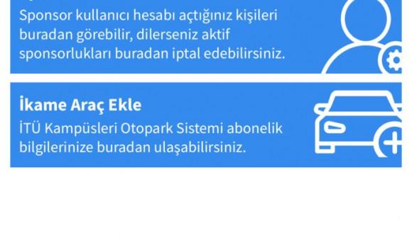 İTÜ Mobil Ekran Görüntüleri - 4