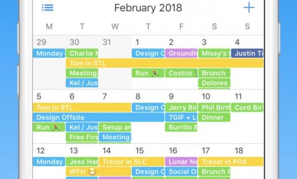Pod Calendar Ekran Görüntüleri - 2
