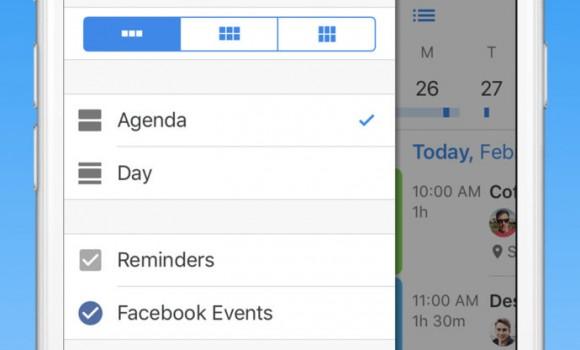 Pod Calendar Ekran Görüntüleri - 3