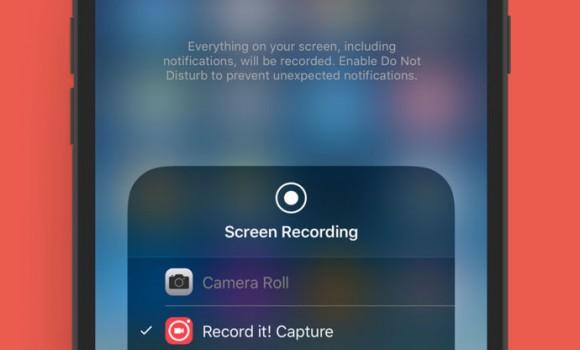 Record it! Ekran Görüntüleri - 1
