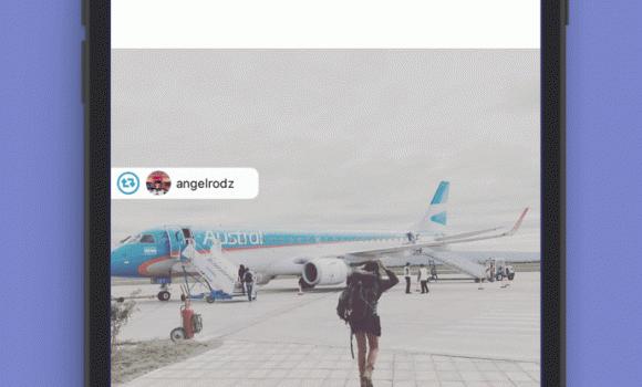 Repost and Save for Instagram Ekran Görüntüleri - 3