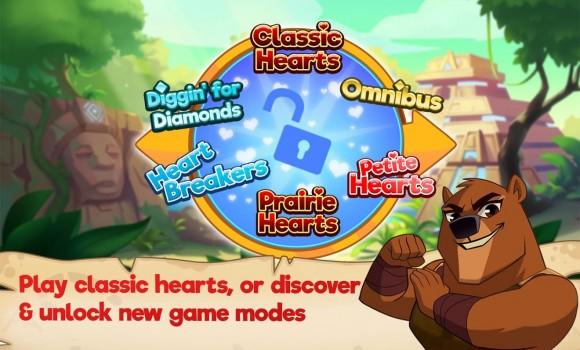 Adventure Hearts 4 - 4