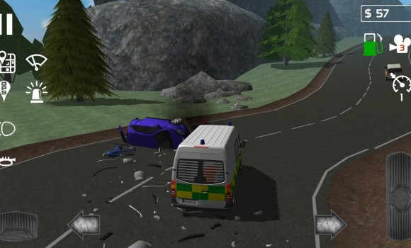 Emergency Ambulance Simulator 4 - 4