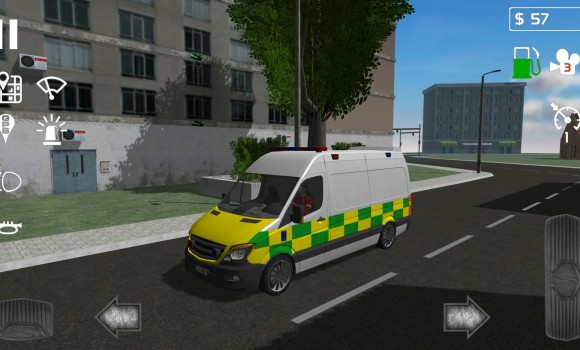 Emergency Ambulance Simulator 5 - 5