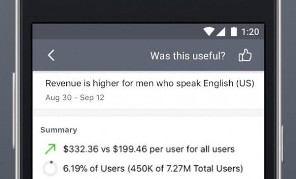 Facebook Analytics 4 - 4