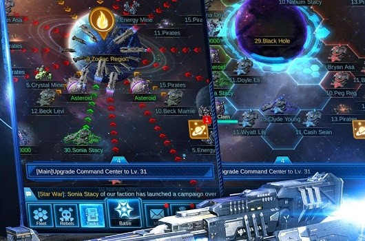 Galaxy Battleship 2 - 2