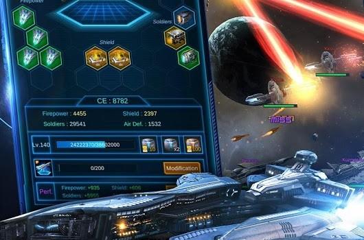 Galaxy Battleship 3 - 3