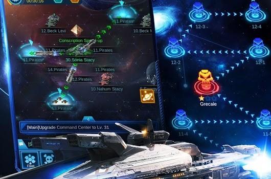 Galaxy Battleship 5 - 5