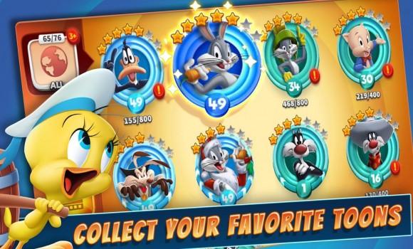 Looney Tunes World of Mayhem 5 - 5