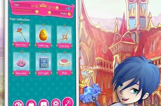 Regal Academy Fairy Tale 5 - 5