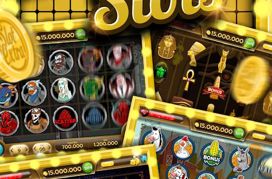 Slot Extra - Free Casino Slots 2 - 2
