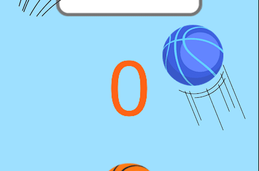 Super Flick Basketball 1 - 1