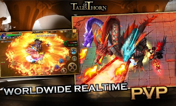 Tales of Thorn 3 - 3