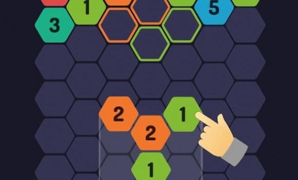 UP 9 - Hexa Puzzle! 2 - 2
