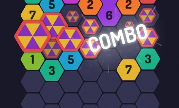 UP 9 - Hexa Puzzle! 3 - 3
