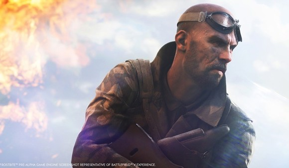 Battlefield 5 4 - 4