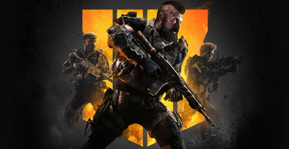 Call of Duty Black Ops 4 4 - 3