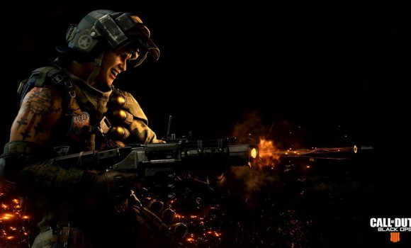 Call of Duty Black Ops 4 5 - 4