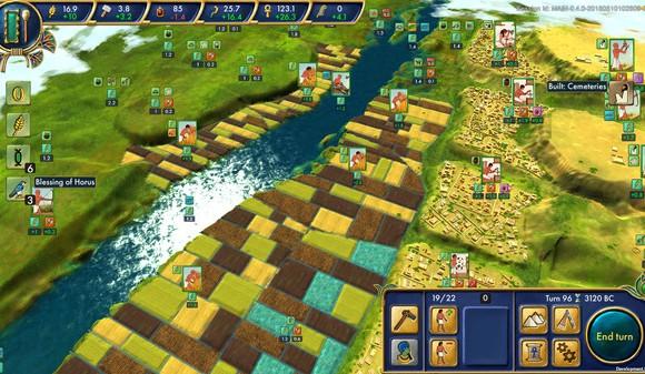 Egypt: Old Kingdom 3 - 3