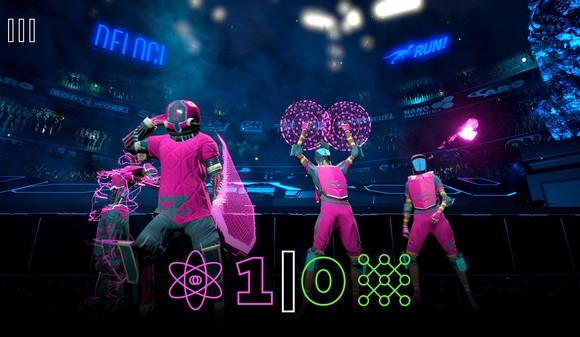 Laser League 4 - 4