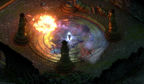 Pillars of Eternity II: Deadfire 12 - 2