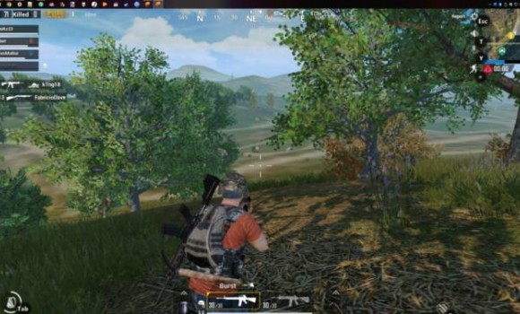 Tencent Gaming Buddy Ekran Görüntüleri - 3