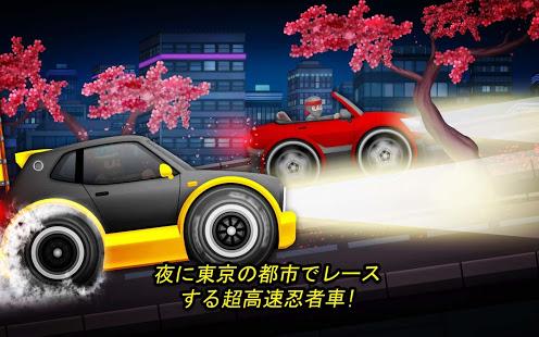 Night City Tokyo Drift Ekran Görüntüleri - 3
