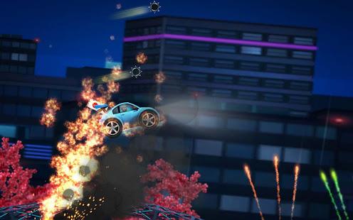 Night City Tokyo Drift Ekran Görüntüleri - 1