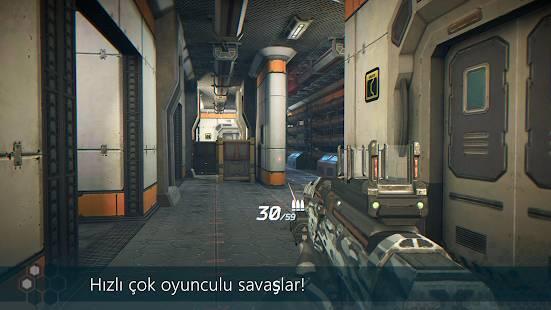 Infinity Ops Ekran Görüntüleri - 3