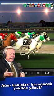 Horse Racing Manager 2018 Ekran Görüntüleri - 3