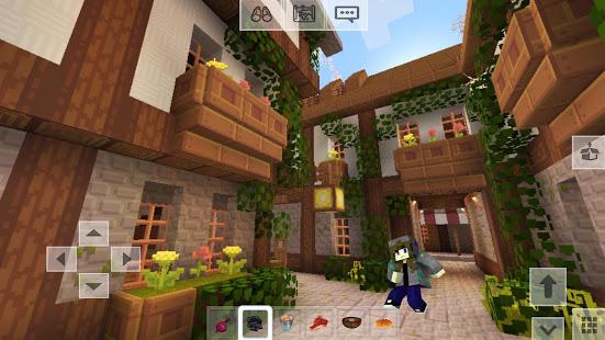Max Craft: Explore World Ekran Görüntüleri - 3