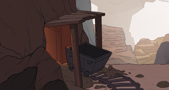Through Abandoned Ekran Görüntüleri - 3