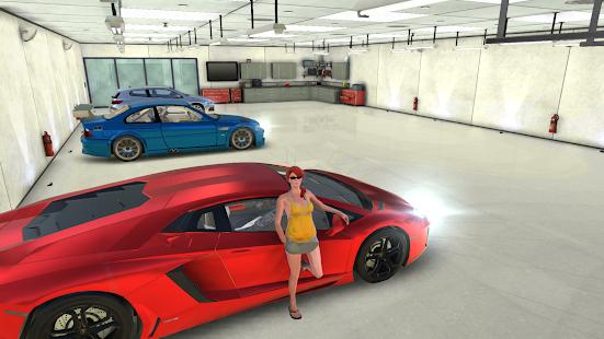 Aventador Drift Simulator 2 Ekran Görüntüleri - 4