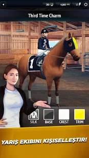 Horse Racing Manager 2018 Ekran Görüntüleri - 4