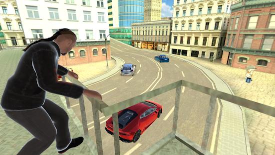 Aventador Drift Simulator 2 Ekran Görüntüleri - 2