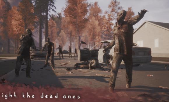 Amond The Dead Ones Ekran Görüntüleri - 1
