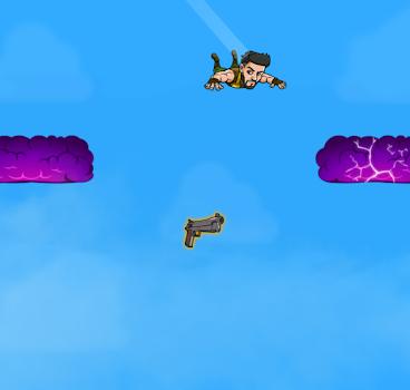 ApoRed - Das Spiel Ekran Görüntüleri - 2