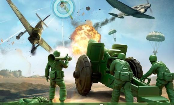 Army Men Strike Ekran Görüntüleri - 3