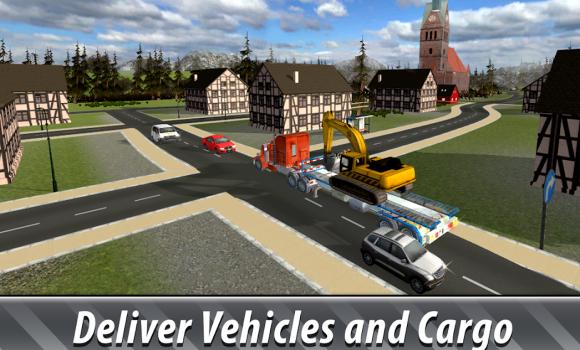 Bridge Construction Sim 2 Ekran Görüntüleri - 1