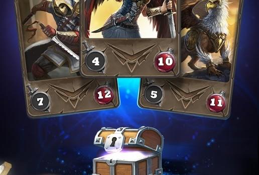 Card Heroes Ekran Görüntüleri - 1