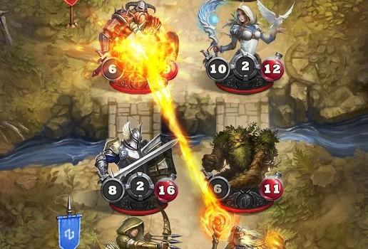 Card Heroes Ekran Görüntüleri - 2