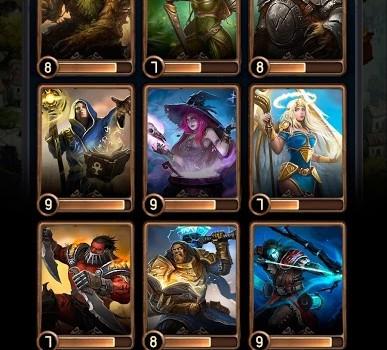 Card Heroes Ekran Görüntüleri - 3