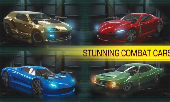 Cyberline Racing Ekran Görüntüleri - 1