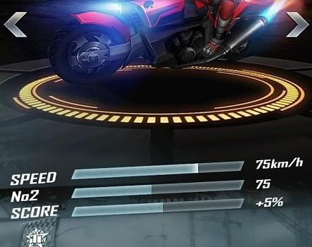 Death Moto 5 Ekran Görüntüleri - 1