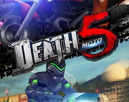 Death Moto 5 Ekran Görüntüleri - 2