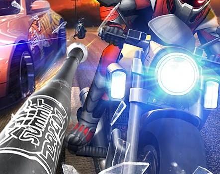 Death Moto 5 Ekran Görüntüleri - 3