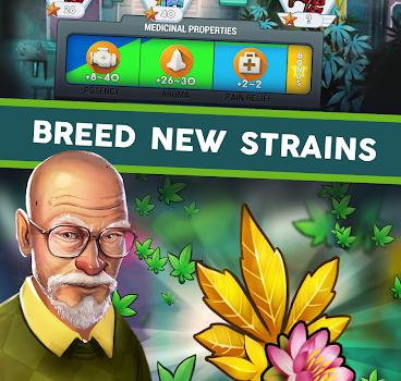 Hempire - Plant Growing Game Ekran Görüntüleri - 1