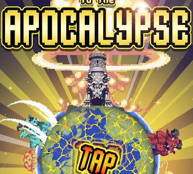 Idle Apocalypse Ekran Görüntüleri - 2