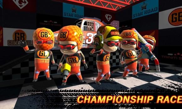 Pit Stop Racing : Club vs Club Ekran Görüntüleri - 3